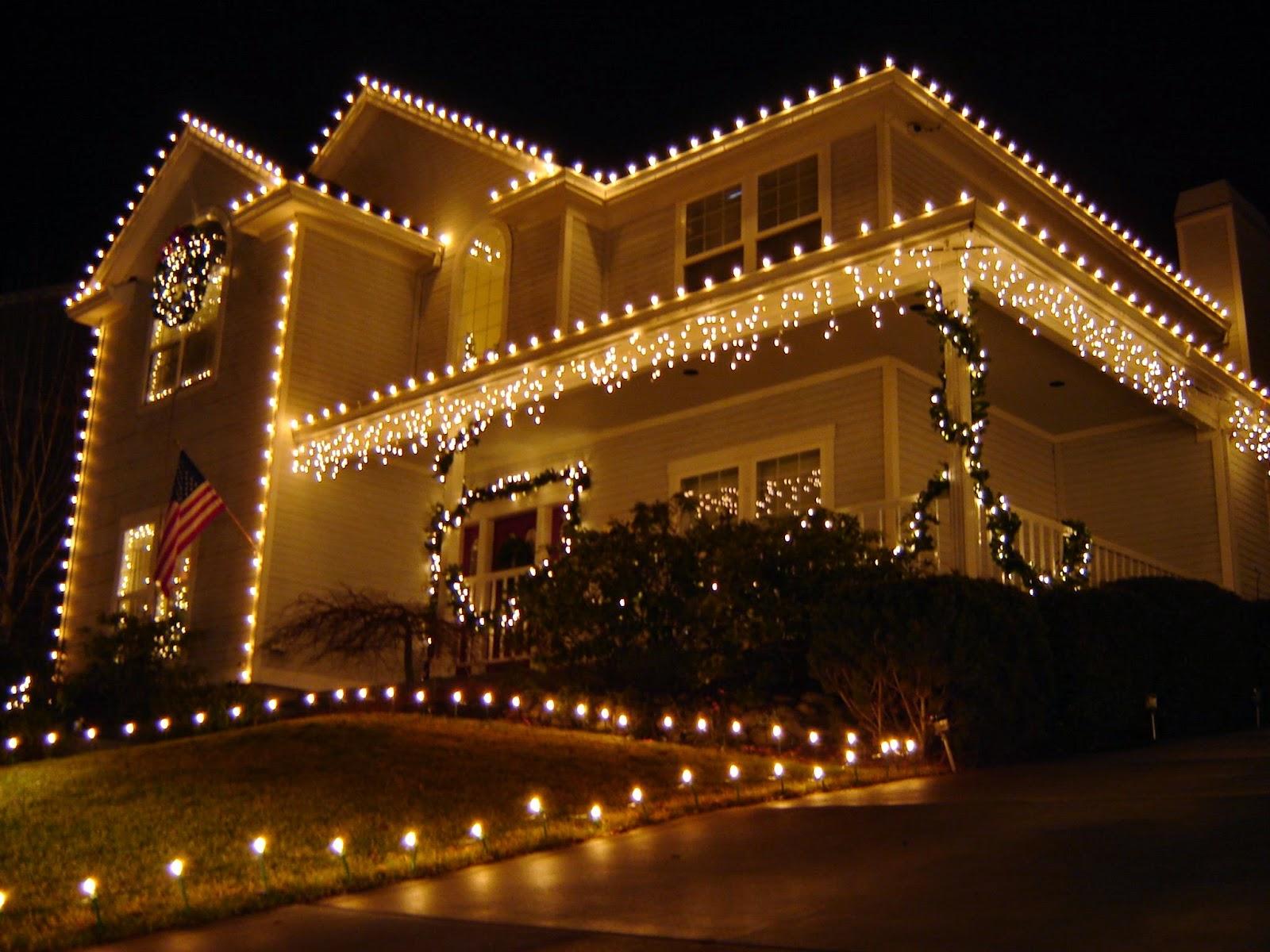 Christmas Lights 7 Renovation Ideas