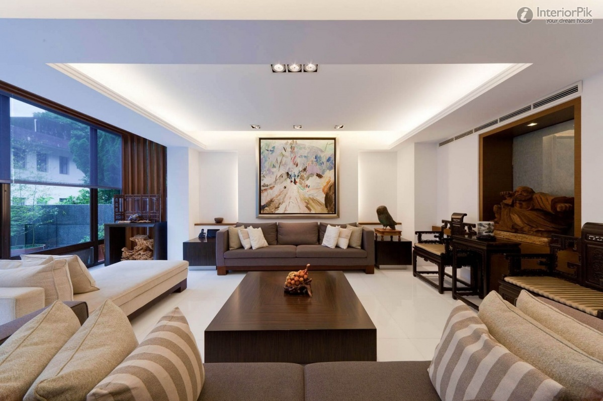how to decorate a big living room big living room 7 arrangement enhancedhomes org 27350