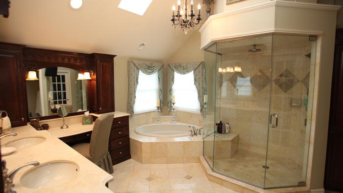 Pics Of Elegant Bathrooms Renovating Ideas