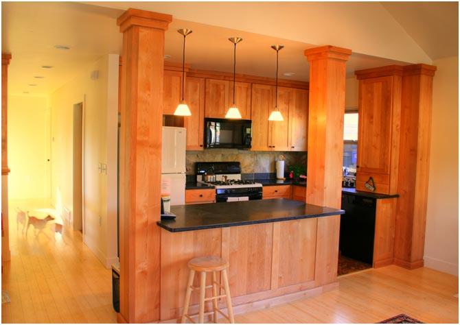 28 Small Kitchen Design Ideas: Small Kitchen Remodel 28 Designs